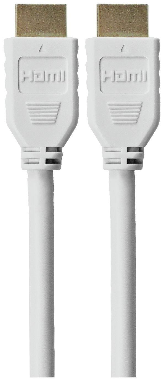2m HDMI Cable - White