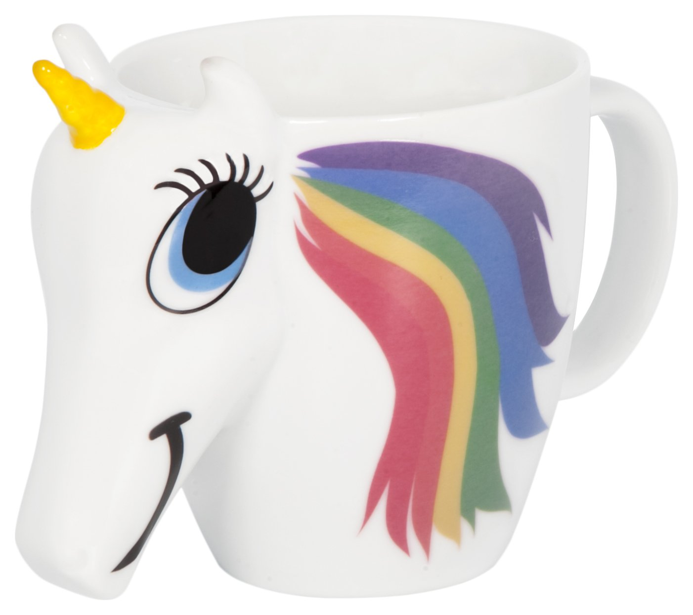 Unicorn Colour Change Mug