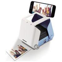 Tomy KiiPix Portable Smartphone Printer