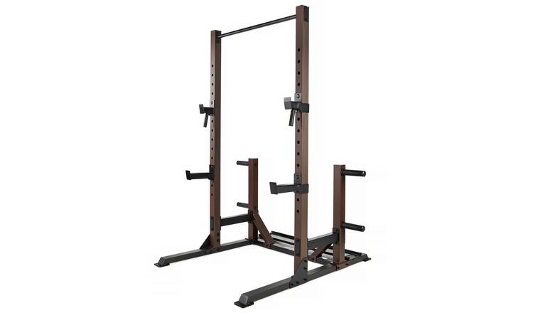 635a88c77bb Buy Steelbody by Marcy Power Rack with Pull Up Bar