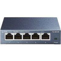 TP-Link 5 Port Gigabit Ethernet Switch
