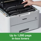 Buy Brother HL-L3210CW Colour Laser Printer   Printers   Argos