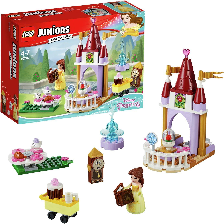 LEGO Juniors Disney Princess Belle's Storytime - 10762