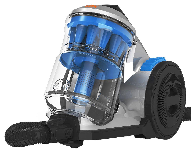Vax Air CCQSAV1P1 Pet Cylinder Vacuum Cleaner
