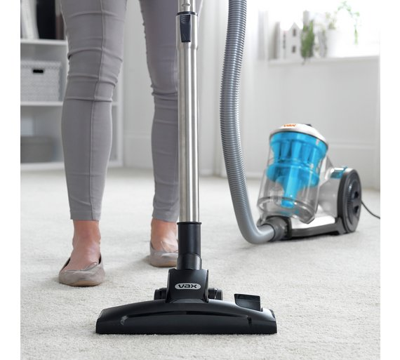 Vax window vacuum cleaner large portable clothes line