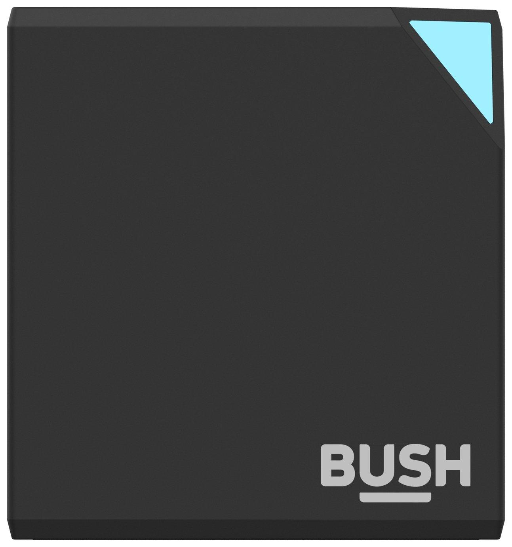 Bush Cube Wireless Speaker - Black