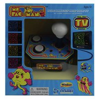 Ms Pacman TV Plug and Play Console
