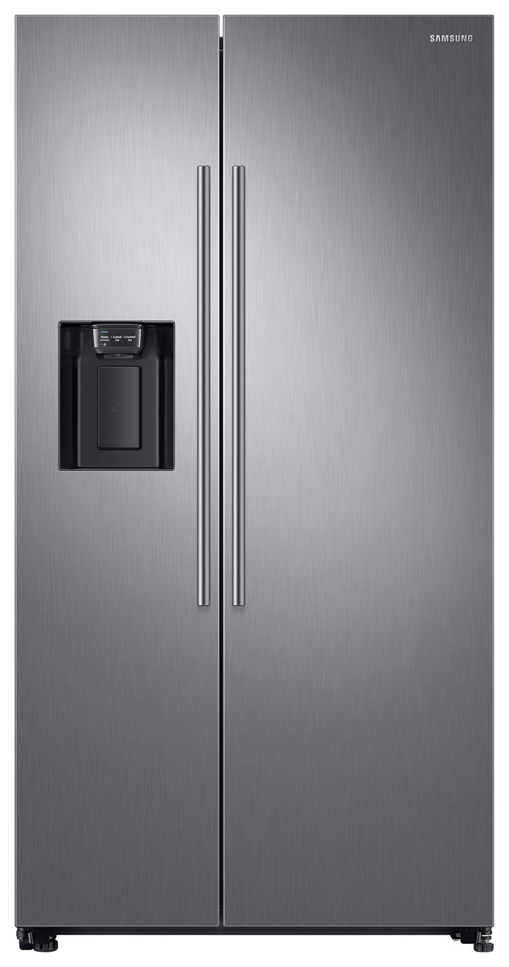 Samsung RS67N8210S9/EU American Fridge Freezer - S/ Steel