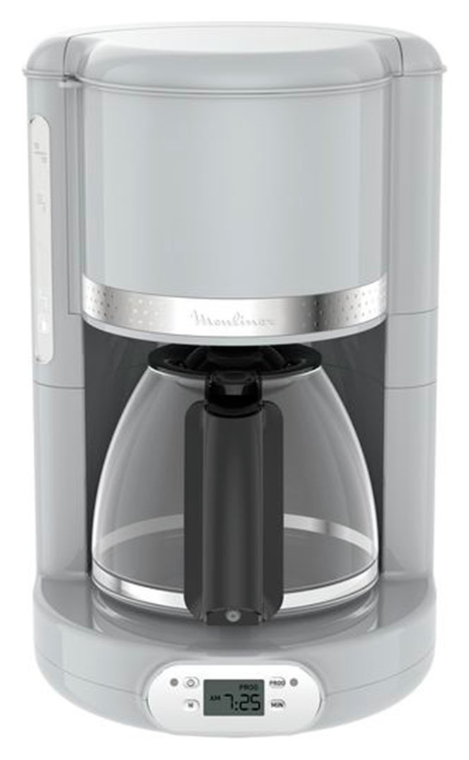Moulinex FG380E41 Filter Coffee Machine