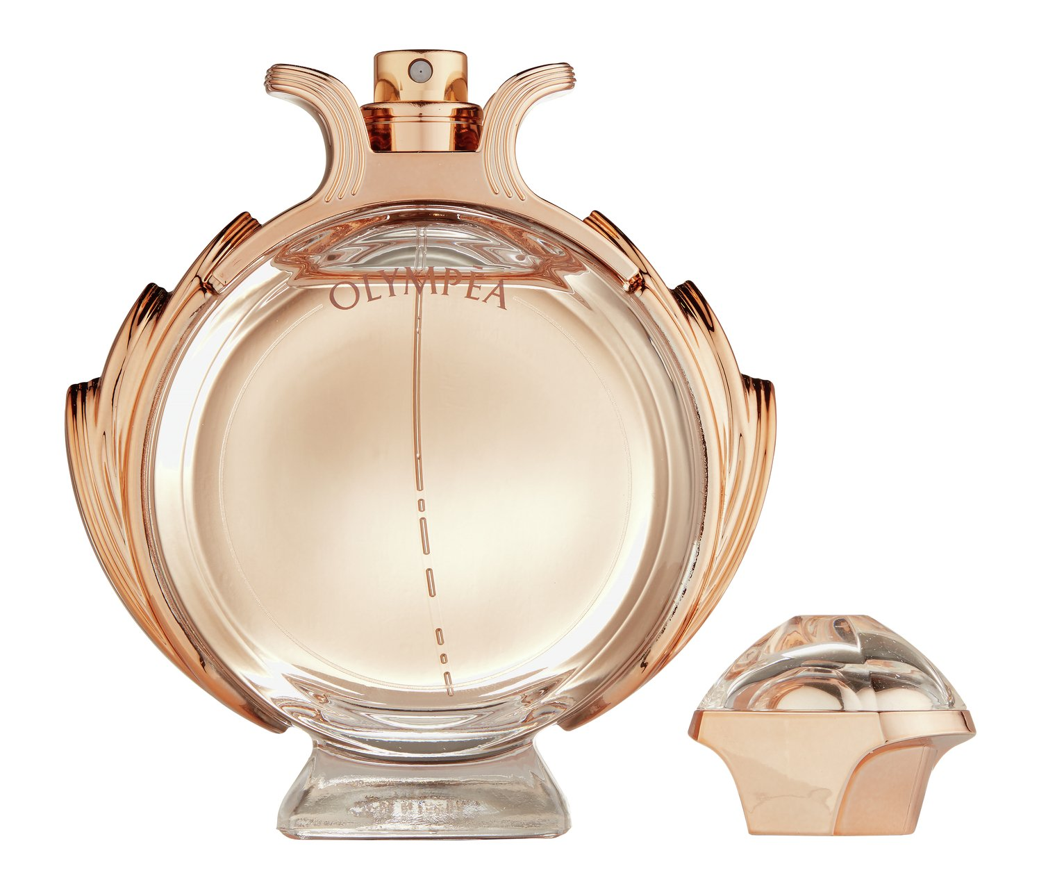 Paco Rabanne Olympea for Women Eau de Parfum - 80ml