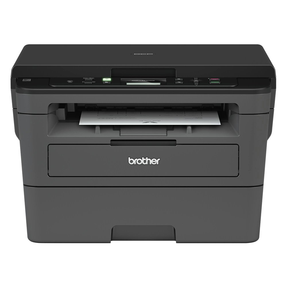 Brother DCP-L2530DW All-in-One Mono Laser Printer