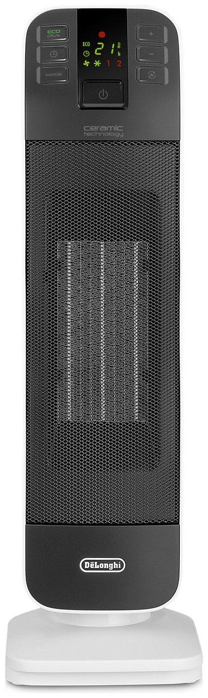 De'Longhi 2kW Ceramic Tower Fan Heater