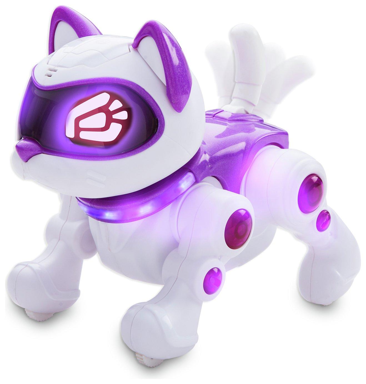 Teksta Kitty - Purple