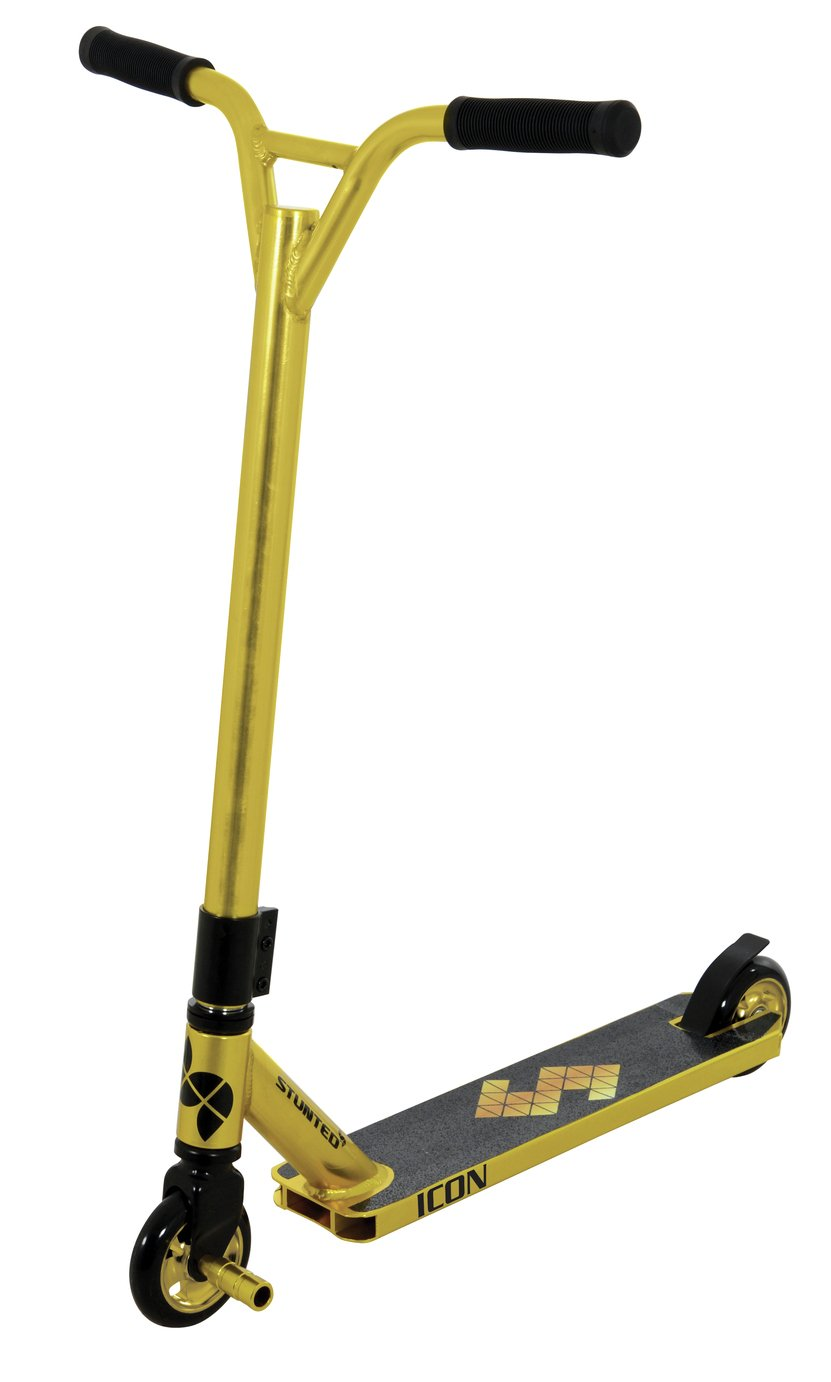 Buy Stunted Icon Stunt Scooter Scooters Argos
