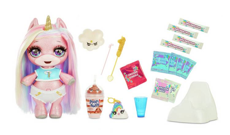 Poopsie Surprise Unicorn Assortment