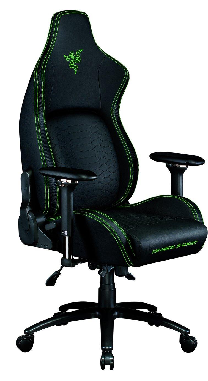 Razer Iskur Ergonomic Gaming Chair