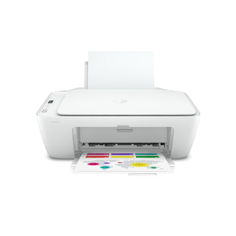 HP Deskjet 2724 Wireless Inkjet Printer