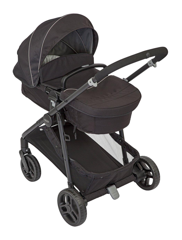 Graco Transform Stroller - Black