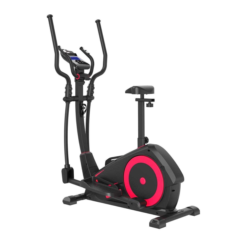 Pro Fitness XTS2000 2 in 1 Cross Trainer