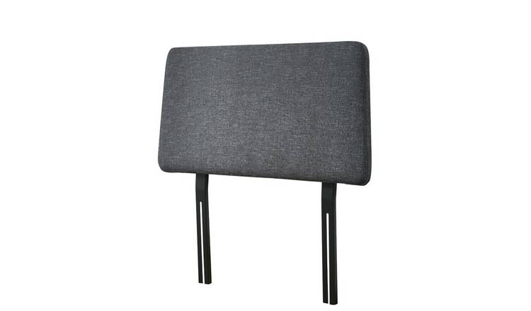 Habitat Loft Living Single Headboard - Grey