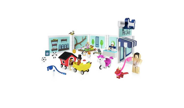 Buy Roblox Adopt Me: Pet Store | Playsets and figures | Argos