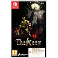 The Keep Nintendo Switch Game Pre-Order