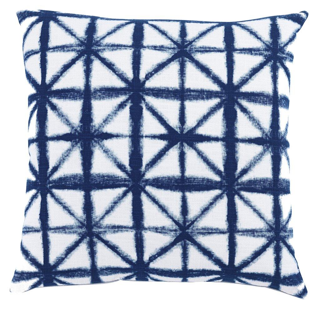 Sainsbury's Home Diamond Printed Cushion