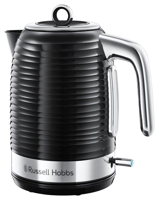 Russell Hobbs 24361 Inspire Kettle - Black