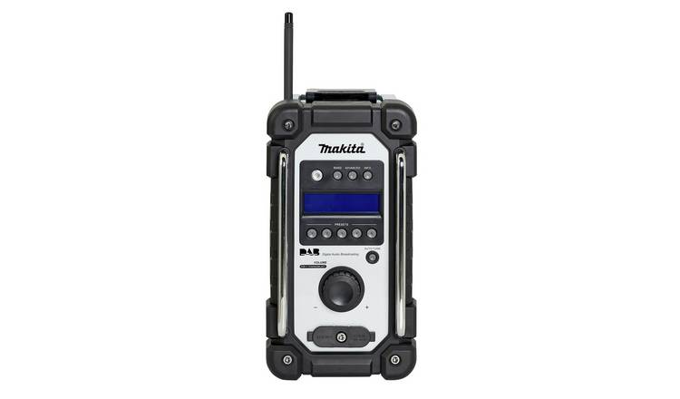 Makita DAB DMR109 Workshop Radio
