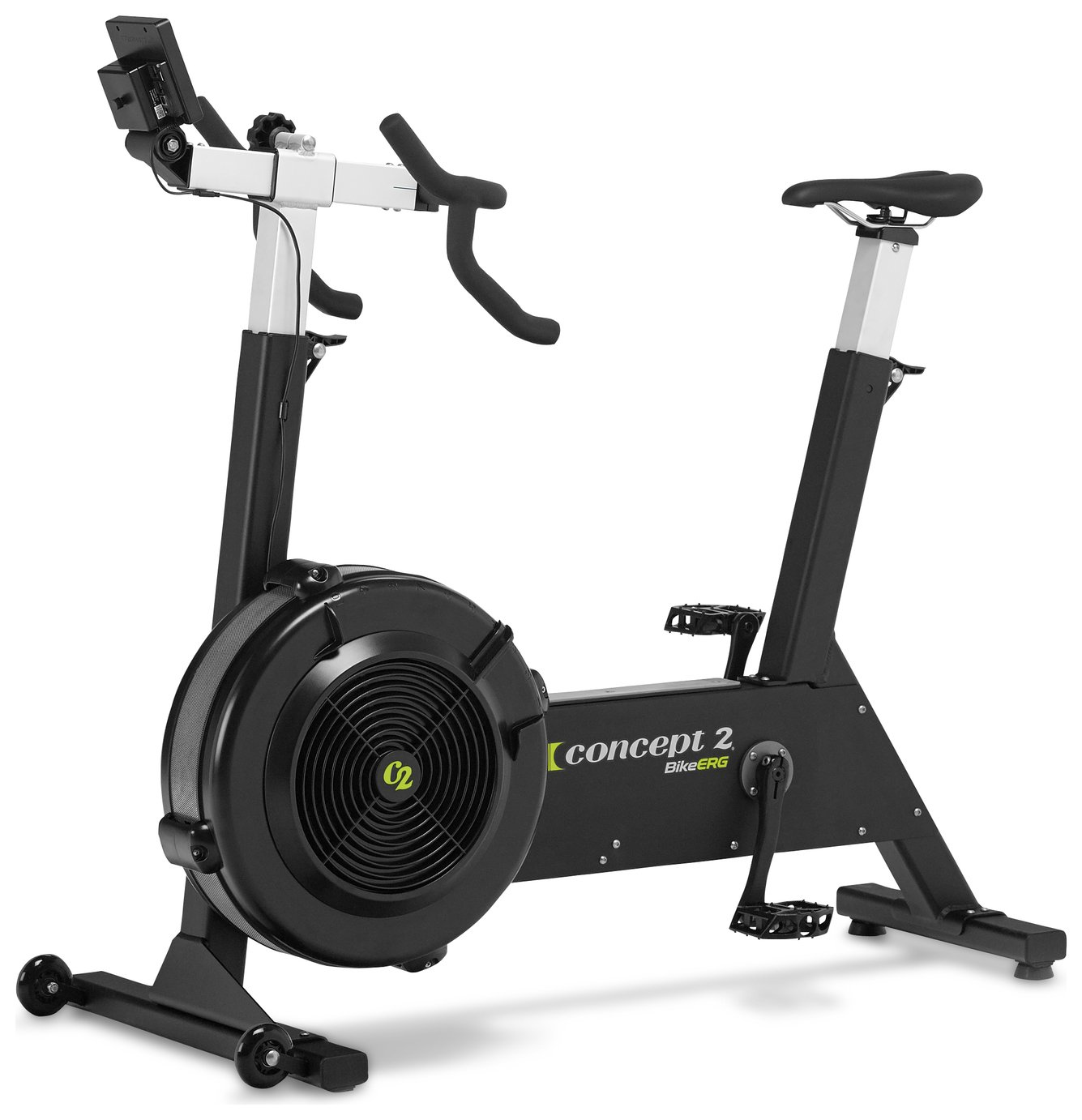 Concept2 BikeErg Exercise Bike