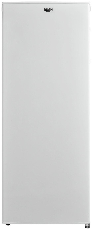 Bush Btl55143w Tall Freezer White