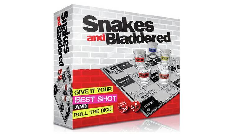Snakes and Bladdered Game