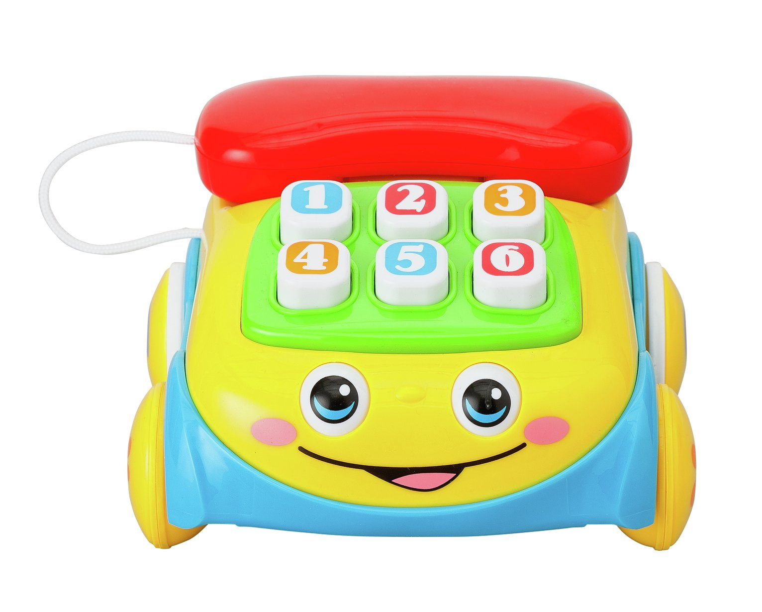 Chad Valley Tommy Telephone