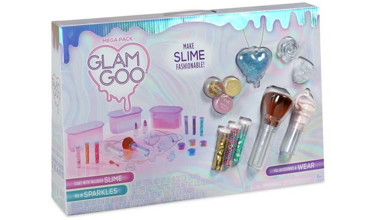 0422097ce Buy Glam Goo Slime Mega Pack
