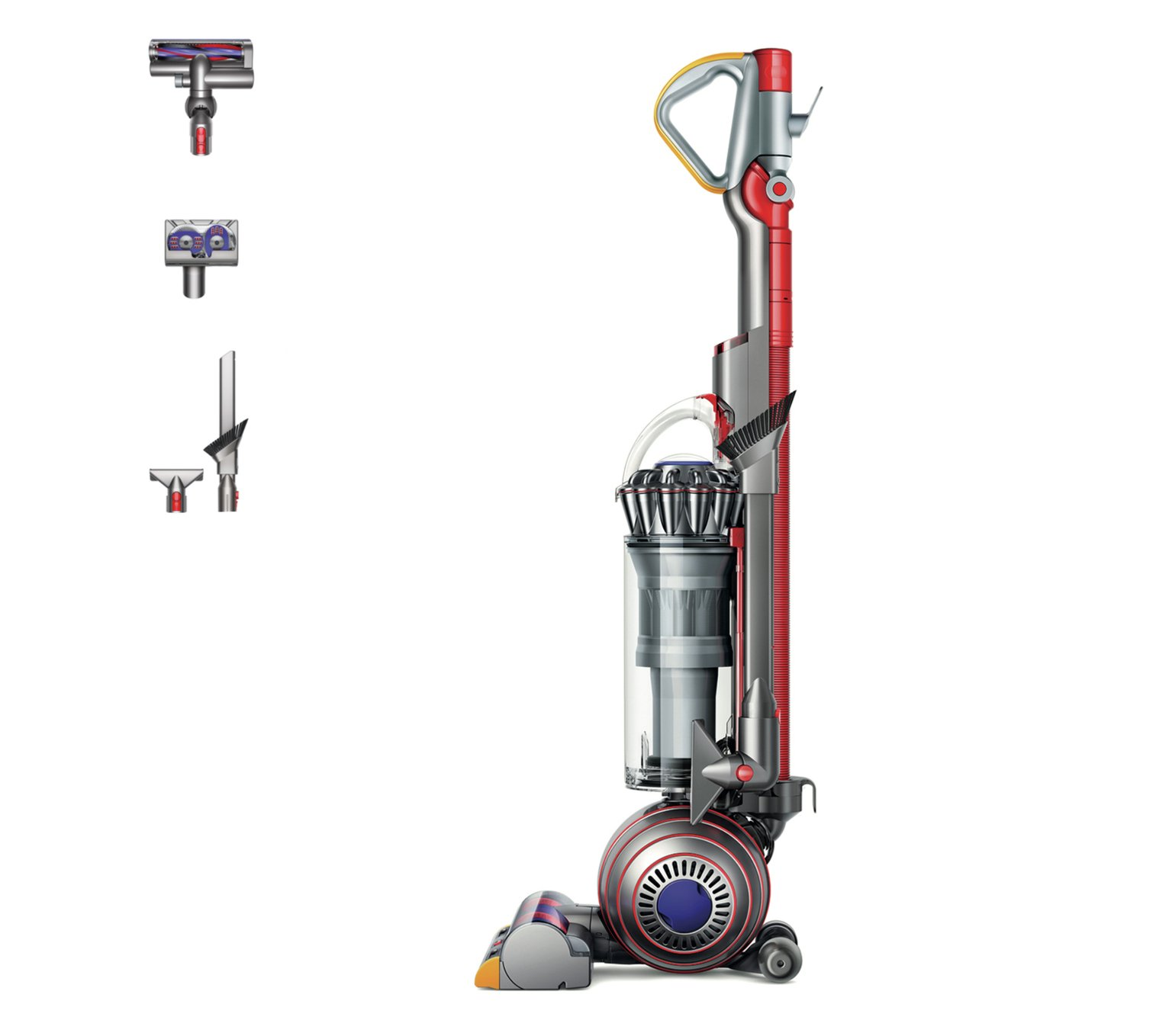 Dyson Ball Animal 2 Bagless Upright Vacuum Cleaner