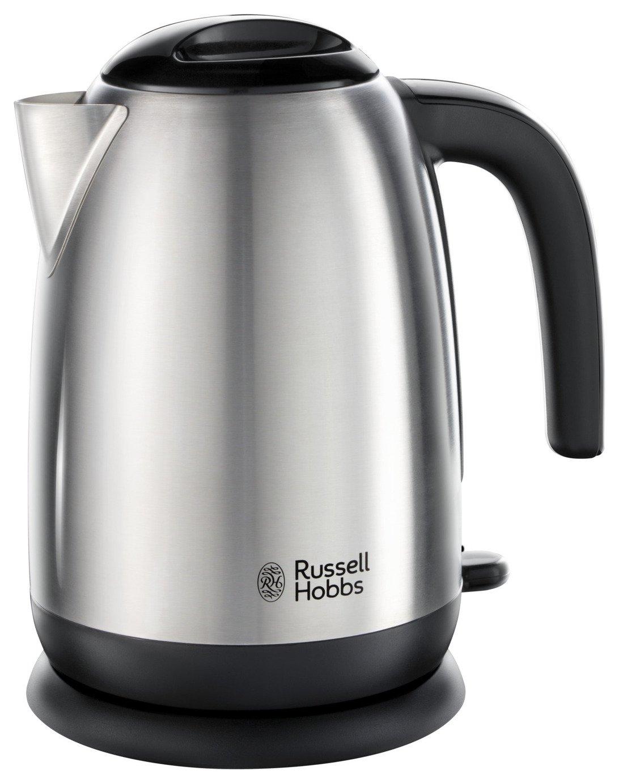 Russell Hobbs Stainless Steel Adventure Kettle 23911