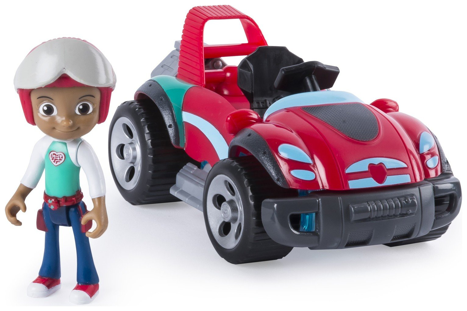 Rusty Rivets Vehicle Ruby Build Pack review