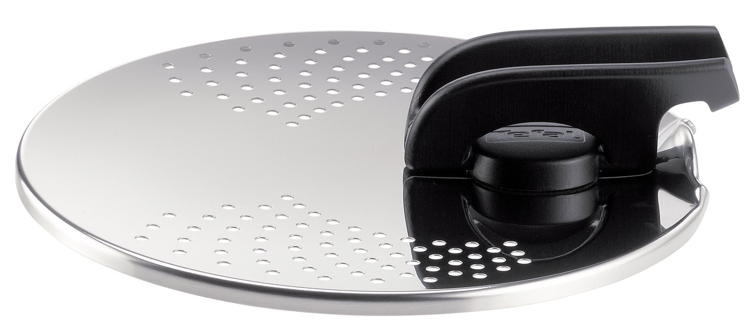 Tefal Ingenio Universal Straining Lid. review