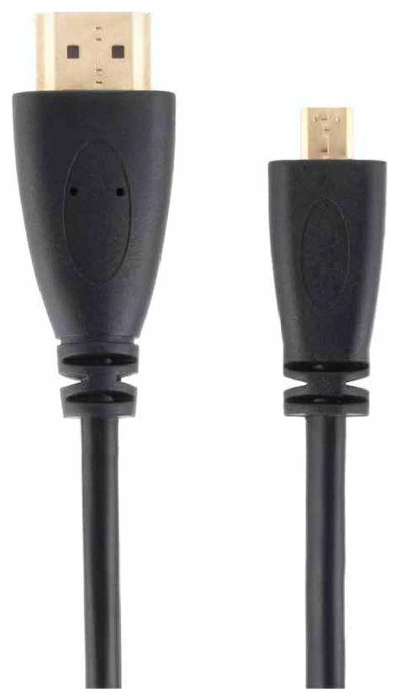 Griffin 1m Micro HDMI to HDMI Cable review