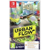 Urban Flow Nintendo Switch Game Pre-Order