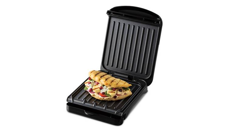 George Foreman Fit Small Health Grill 25800