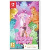 Arcade Spirits Nintendo Switch Game Pre-Order
