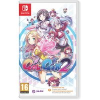 Gal Gun 2 Nintendo Switch Game Pre-Order