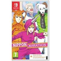 Nippon Marathon Nintendo Switch Game Pre-Order