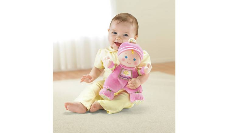 Fisher-Price Musical Pony and Princess Doll 4