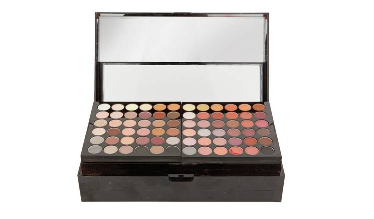 Body Collection 160 Eyeshadow Makeup Palette