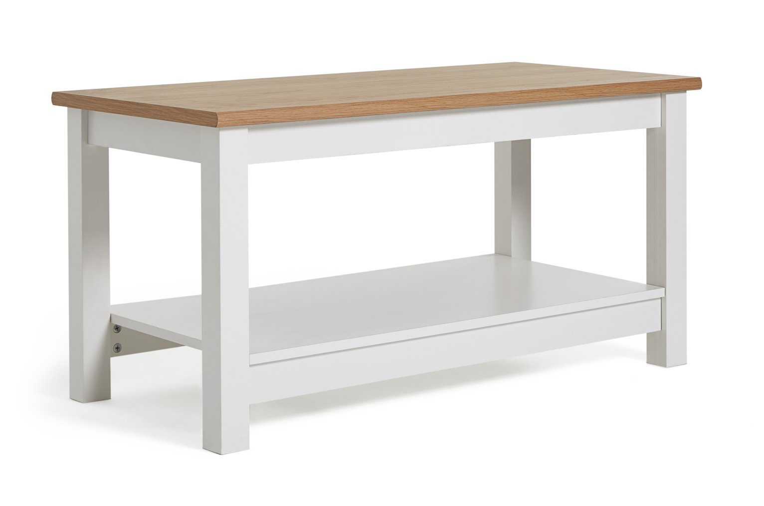 Argos Home Winchester Coffee Table