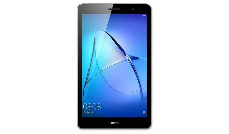 Buy Huawei MediaPad T3 8 Inch 16GB Tablet - Grey | Tablets | Argos