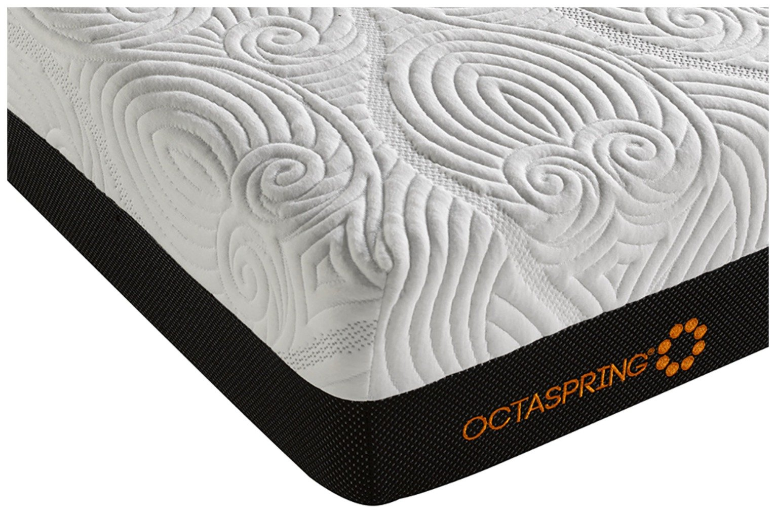 Dormeo Octaspring Levanto Kingsize Mattress