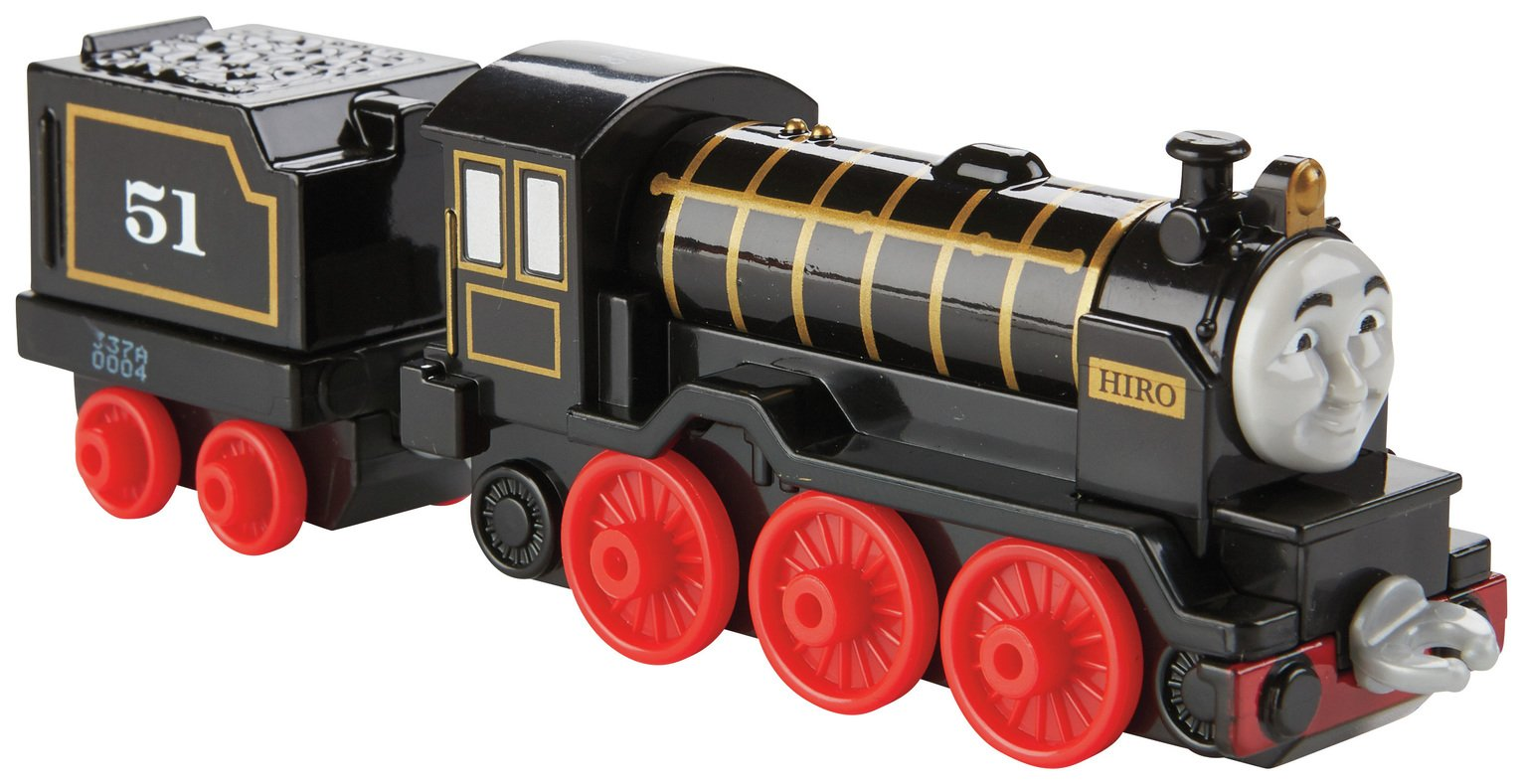 Fisher-Price Thomas & Friends Adventures Hiro